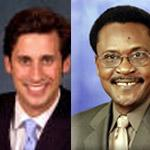 The 95th District State House Forum: Andy Coulouris vs. Joel Wilson