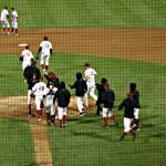 Great Lakes wins 1st game of Eastern Division Finals 4-1 over Whitecaps