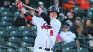 Alex Verdugo homers but Loons lose to Lugnuts 9-6 Monday