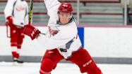 Red Wings 2016 draft pick Filip Hronek commits to play in Saginaw