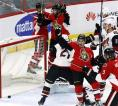Former Spirit star Tom Pyatt returns to NHL with Ottawa Senators