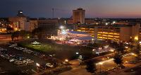 Riverfront Saginaw Transforms Into Entertainment Mecca