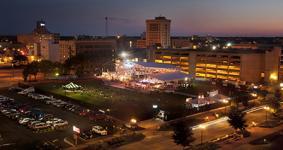 Riverfront Saginaw Transforms Into Entertainment Mecca
