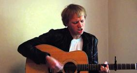Gordy Garris, Jr. • Acoustic Strum