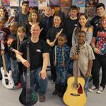 Introducing TREBLE MAKERS Music Studio