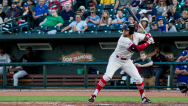 Loons win streak ends at 3 games following 7-4 loss to Cedar Rapids Kernels