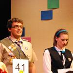 Bay City Players Explore the Unpredictable Mirth of  The 25th Annual Putnam County Spelling Bee
