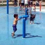 Saginaw\'s Spray Park: The \'Wave\' of the Future?