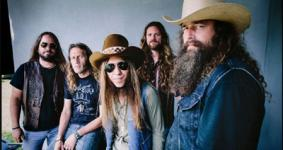 On the Rise with BLACKBERRY SMOKE