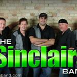 Best Variety Band: The Sinclairs Are The Spice of Life