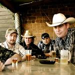 Best Country Band * Steve Armstrong & the 25 Cent Beer Band