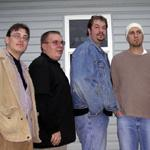 Scott Baker & The Universal Expressions Take Home Best Blues Band Honors