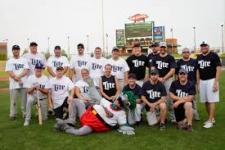 Loons to give 20 fans chance to participate in fantasy camp game at Dow Diamond