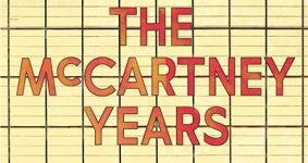The McCartney Years Jets Into the Temple Theatre January 12th