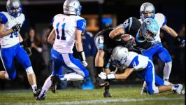 No. 4 Nouvel Catholic Central remains undefeated with