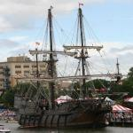 Tall Ships storm Bay City for the 6th time since 2001