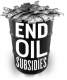 End Oil Subsidies to Help Fight Deficits