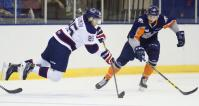 Flint Firebirds trip up Spirit in season opener