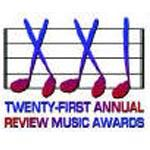 21st Review Music Awards Nominees & Winners