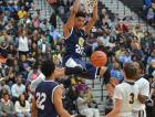 Former Arthur Hill standout Brian Bowen announced he has narrowed his college choices down to six schools