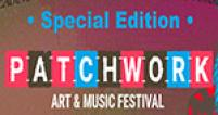 An Inside Track on the 2nd Annual PATCHWORK Music & Art Festival