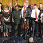 Brush Street with Brass & Strings Unwrap the Holiday Songbook for 3rd Annual Christmas Shows