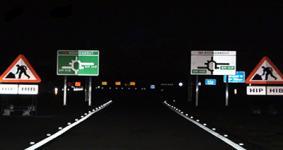 Road Sign Replacement vs. Road Repair
