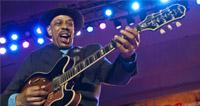 Freeland Blues Festival August 1st Reunites Larry McCray with Contemporary Blues Legends