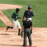 Great Lakes takes Game One of playoffs from Bowling Green