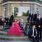 The Embracing Libation & Musical Cabaret of PINK MARTINI