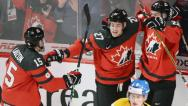 Spirit trade team captain Mitchell Stephens to defending Memorial Cup champion London Knights