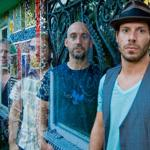 Best Rock Band & Best CD Release of 2011: Brett Mitchell & the Giant Ghost