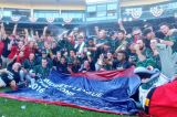 Loons capture 2016 MWL championship with 9-8 win over the Clinton Lumber Kings