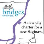 A Charter Commission should be approved in order to save the City of Saginaw from problems of factionalism that have divided it.