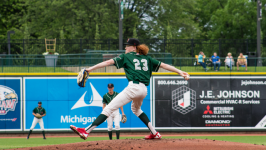 Loons cap successful road trip with 3 game series sweep after 4-2 victory over the Dayton Dragons