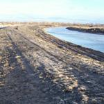 No Trespassing: Saginaw\'s New Toxic River Dredge Facility Frames The Most Important Michigan  Environmental Battle in Decades