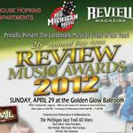 2012 Review Music Awards