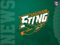 "Saginaw Sting Win the Ultimate Indoor Football League\'s ""Ultimate Bowl\"""