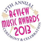 2013 Review Music Awards Update
