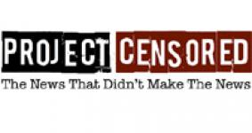PROJECT CENSORED: The Top 10 Censored Stories of 2015 (Part 2)
