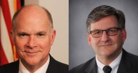 CANDIDATE FORUM: The 10th Circuit Judicial Contest Between Paul Fehrman & Andre Borrello