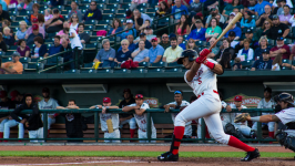 Loons score 5 runs in the ninth in 5-1 comeback win over the Lansing Lugnuts